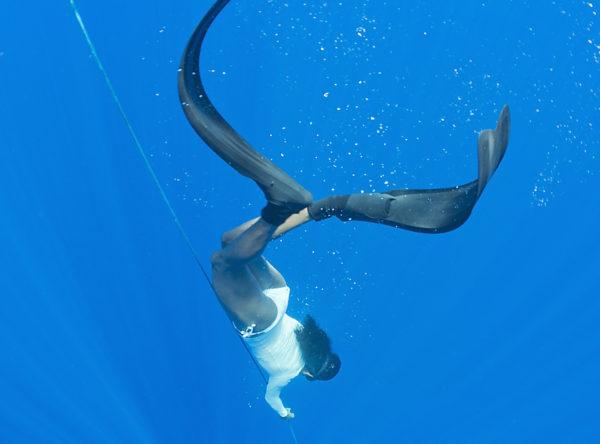 freediving